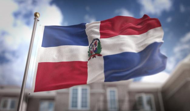 Poema a mi Patria amada, a mi República Dominicana
