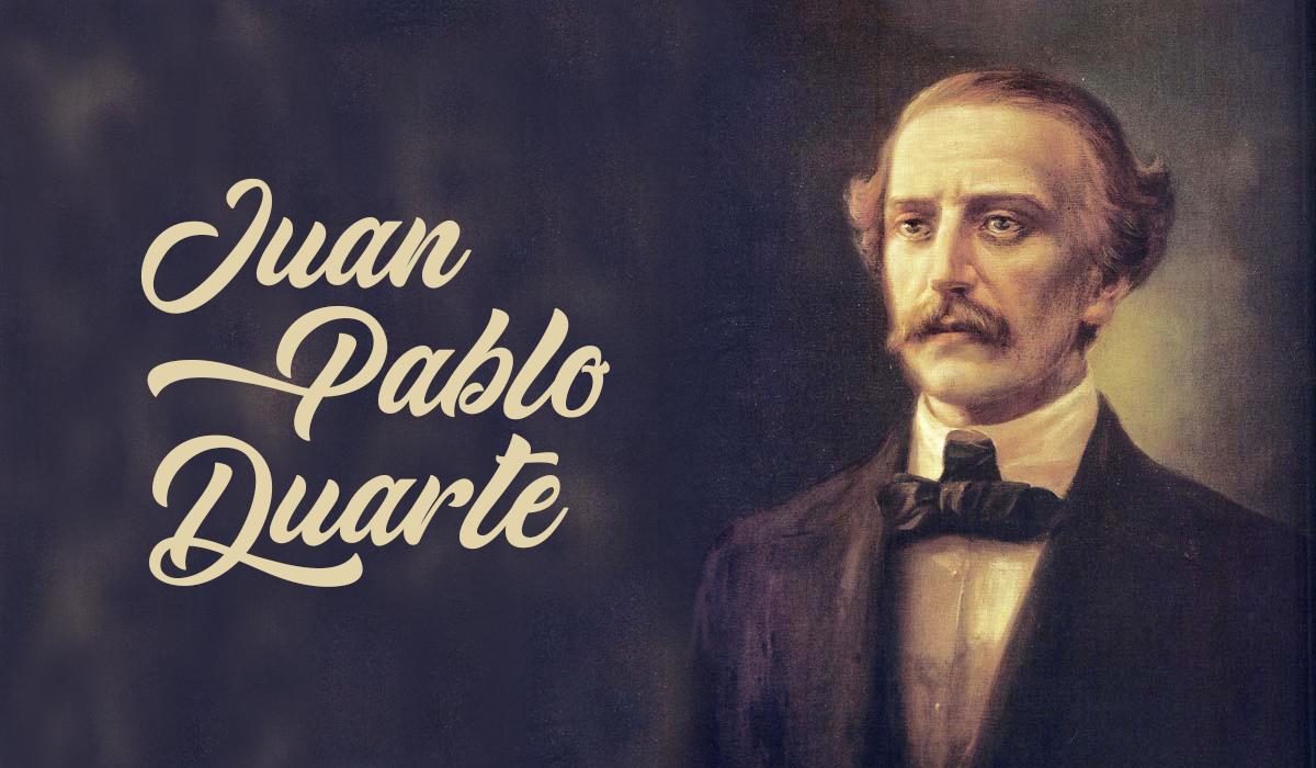 Carta a Juan Pablo Duarte